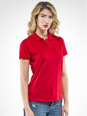 Polo donna m/c Angy Jersey MyDay